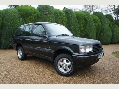 Land Rover Range Rover SUV 2.5 DSE 5dr