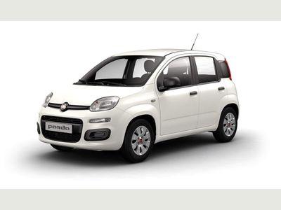 Fiat Panda Hatchback 1.2 8v Easy 5dr (EU5)