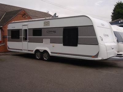 LMC 655 VIP EXQUISIT Tourer