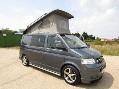Volkswagen T5 Campervan Unlisted