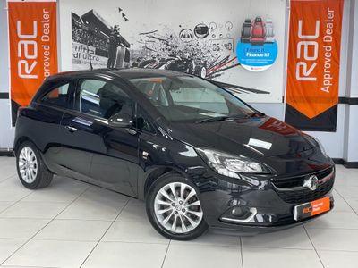 Vauxhall Corsa Hatchback 1.3 CDTi ecoFLEX SE (s/s) 3dr