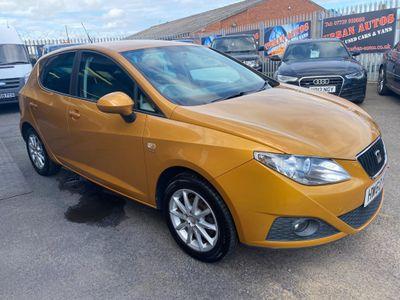 SEAT Ibiza Hatchback 1.2 TSI SE 5dr