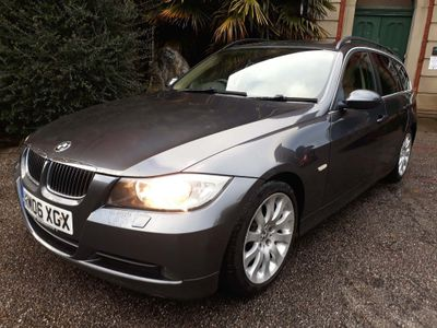BMW 3 Series Estate 3.0 330d SE Touring 5dr