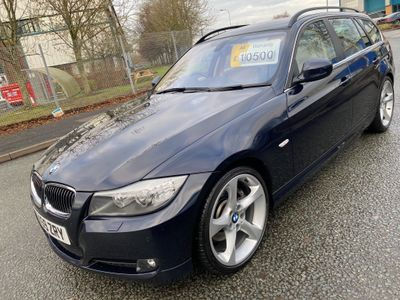BMW 3 Series Estate 3.0 330i SE Touring 5dr