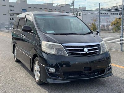 Toyota Alphard MPV 2.4 AS Premium [ SOLD ]