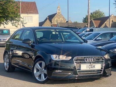 Audi A3 Hatchback 2.0 TDI Sport 3dr