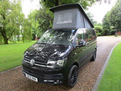 Volkswagen T6.1 Campervan Unlisted