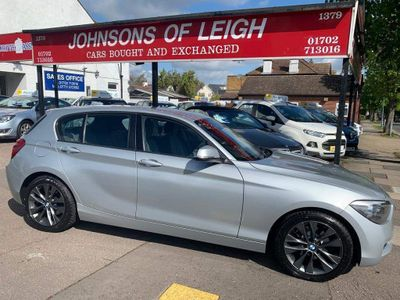 BMW 1 Series Hatchback 1.6 118i Urban 5dr