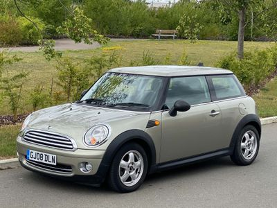 MINI Hatch Hatchback 1.4 One 3dr