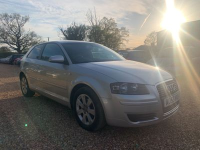 Audi A3 Hatchback 1.9 TDI SE 3dr