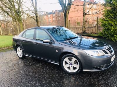Saab 9-3 Saloon 2.0 T Turbo Edition 4dr