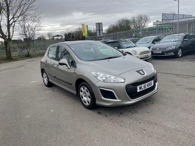 Peugeot 308 Hatchback 1.4 Access 5dr