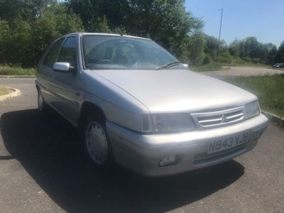 Citroen ZX Hatchback 1.9 TD Memphis Limited Edition 5dr