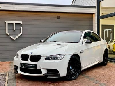 BMW M3 Coupe 4.0 V8 Alpine Edition M DCT 2dr