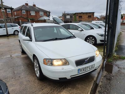 Volvo V70 Estate 2.4 T5 SE 5dr