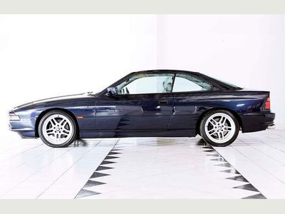 BMW 8 Series Coupe 4.0 840Ci V8 Ci 2dr