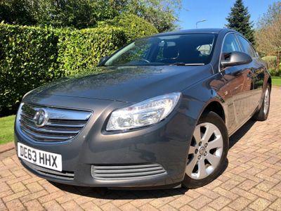 Vauxhall Insignia Hatchback 2.0 CDTi 16v Tech Line 5dr
