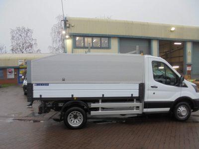Ford Transit Tipper 2.0 350 EcoBlue Leader RWD L2 EU6 (s/s) 2dr