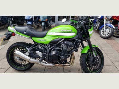 Kawasaki Z900RS Roadster/Retro 950 ABS Cafe