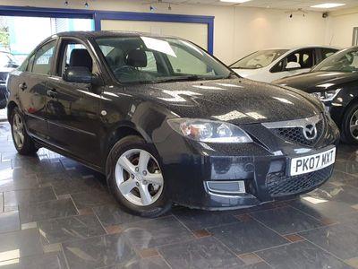 Mazda Mazda3 Saloon 1.6 TS 4dr