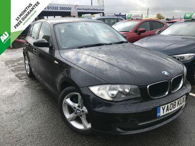 BMW 1 Series Hatchback 1.6 116i Edition ES 5dr