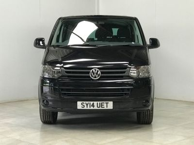 Volkswagen Transporter Combi Van 2.0 BiTDI BlueMotion Tech T30 Trendline Kombi 4dr (SWB)