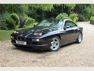 BMW 8 SERIES Coupe 4.4 840Ci Sport 2dr