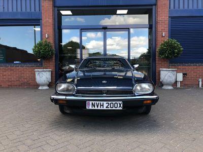 Jaguar XJS Coupe 5.3 HE 2dr