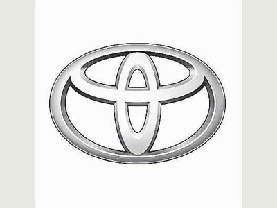 Toyota RAV4 SUV 2.0 D-4D Business Edition 5dr