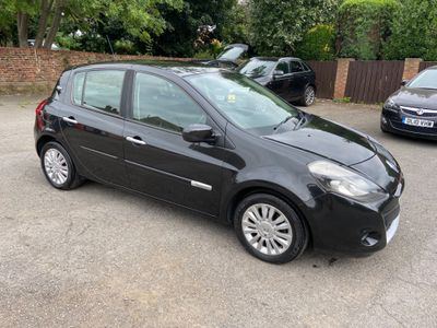 Renault Clio Hatchback 1.2 I-Music 5dr
