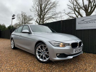 BMW 3 Series Saloon 2.0 328i SE 4dr