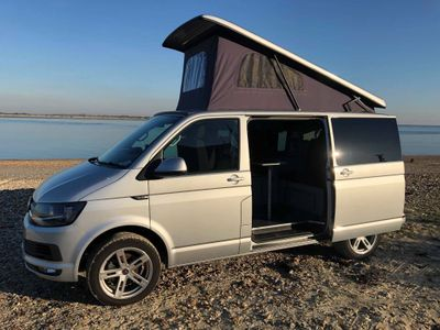 Volkswagen Transporter Panel Van T6 Camper BlueMotion Tech T28 Highline
