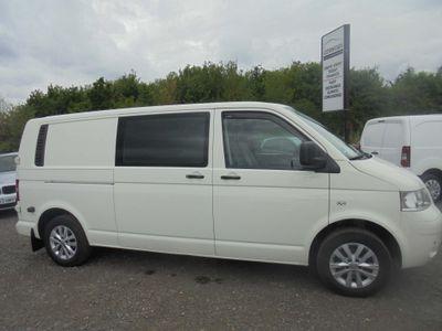 Volkswagen Transporter Window Van left handdrive lwb