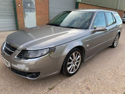 SAAB 9-5 Estate 2.3 T Vector Sport 5dr