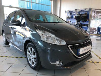 Peugeot 208 Hatchback 1.0 VTi Active 5dr