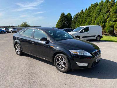Ford Mondeo Hatchback 2.0 Zetec 5dr