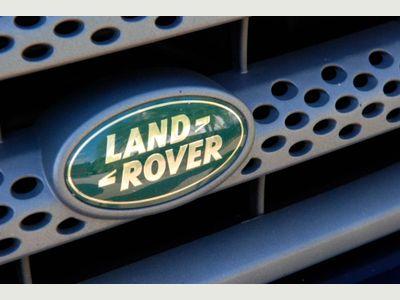 Land Rover Freelander 2 SUV 2.2 TD4 GS 4X4 5dr