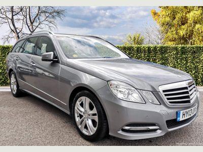 Mercedes-Benz E Class Estate 2.1 E300dh BlueTEC SE 7G-Tronic Plus 5dr