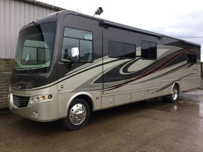 Coachman ENCOUNTER American RV FORD F53