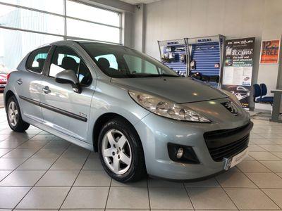 Peugeot 207 Hatchback 1.4 HDi Verve 5dr
