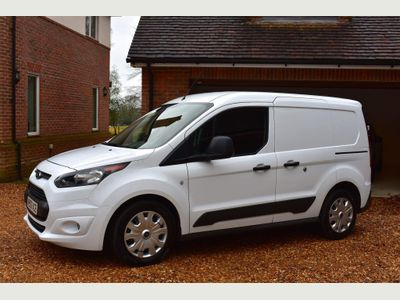 Ford Transit Connect Panel Van 1.5 TDCI TREND 200 L1 EURO 6