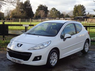 Peugeot 207 Hatchback 1.4 Access 3dr