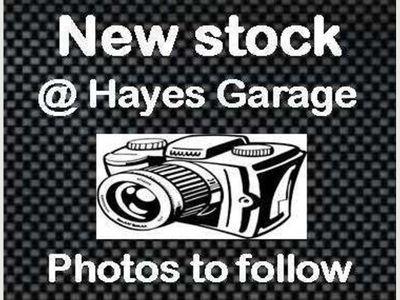 SKODA Fabia Hatchback 1.2 12v S 5dr