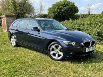 BMW 3 Series Estate 2.0 320i SE Touring (s/s) 5dr