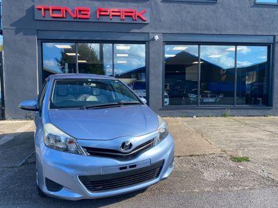 Toyota Yaris Hatchback - Vitz 1.0 vvti Automatic Trend