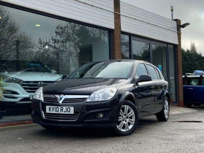 Vauxhall Astra Hatchback 1.8 VVT Elite 5dr