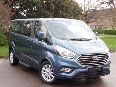 Ford Tourneo Custom Other 2.0 310 L2 Titanium 5dr (8 Seat)