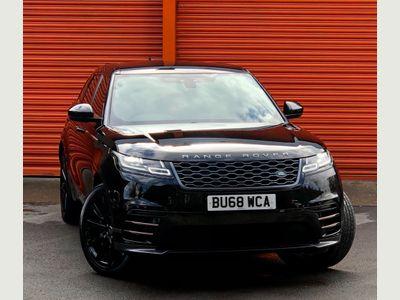 Land Rover Range Rover Velar SUV 2.0 D180 R-Dynamic HSE Auto 4WD (s/s) 5dr