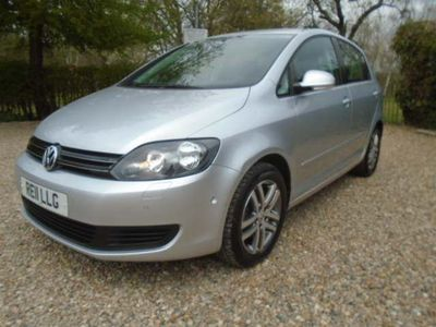 Volkswagen Golf Plus Hatchback 1.4 TSI SE DSG 5dr