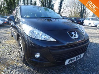 Peugeot 207 Hatchback 1.4 Access 5dr